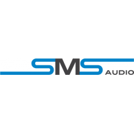 SMS Audio logo vector logo