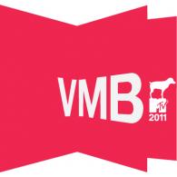 VMB 2011 logo vector logo