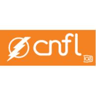 CNFL logo vector logo
