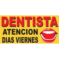 Dentista logo vector logo