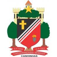 Prefeitura Municipal de Canoinhas-Santa Catarina logo vector logo
