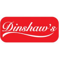 Dinshaw's logo vector logo
