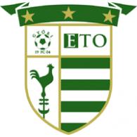 FC Gyori ETO logo vector logo