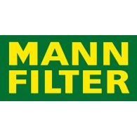 Mann Filter logo vector logo