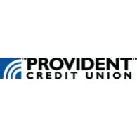 Provident Credit Union logo vector logo