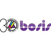 Bosis logo vector logo