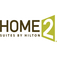 Home 2 logo vector logo