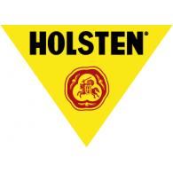 Holsten logo vector logo