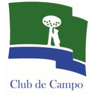 Club de Campo logo vector logo
