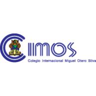 CIMOS logo vector logo