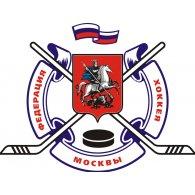 Федерация Хоккея Москвы FHM ФХМ logo vector logo
