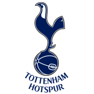 Tottenham Hotspur logo vector logo