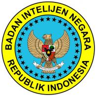 Badan Intelijen Negara logo vector logo