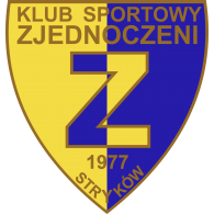 KS Zjednoczeni Stryków logo vector logo