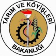 Tarım ve Köyişleri Bakanlığı logo vector logo
