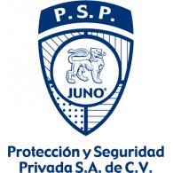 Juno PSP logo vector logo