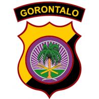 Gorontalo logo vector logo