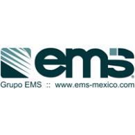 Grupo EMS logo vector logo