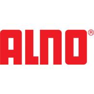 Alno logo vector logo