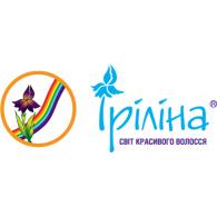 Ирилина – лечение волос logo vector logo