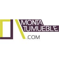 Monta Tu Mueble logo vector logo