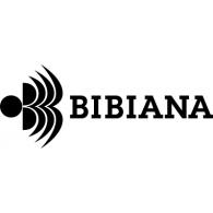 Bibiana logo vector logo