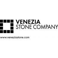 Venezia Stone Company logo vector logo