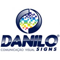 Danilo Signs logo vector logo