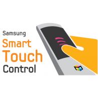 Samsung Smart Touch Control logo vector logo