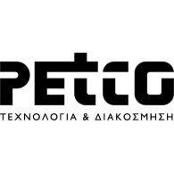 Petco AE logo vector logo