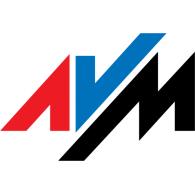 AVM logo vector logo