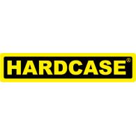 Hardcase logo vector logo