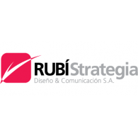 RUBI Strategia S.A. logo vector logo