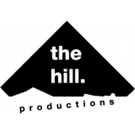 The Hill Productions logo vector logo