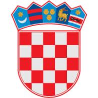 Croatia logo vector logo