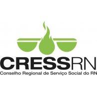 CRESS RN logo vector logo