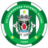 Vilaverdense FC logo vector logo