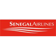 Senegal Airlines logo vector logo