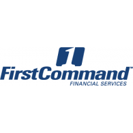 First Command logo vector logo
