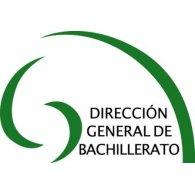 Dirección General del Bachillerato logo vector logo