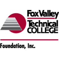 Fox Valley Technical College logo vector logo