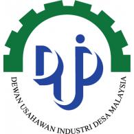 DUID logo vector logo