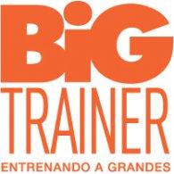 BIG Trainer Consultores logo vector logo