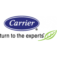 Carrier logo vector logo