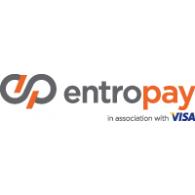 EntroPay logo vector logo