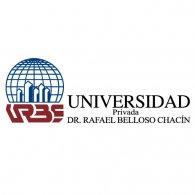 Universidad Privada Dr. Rafael Belloso Chacín logo vector logo