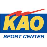Kao Sport logo vector logo
