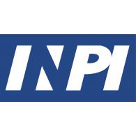 INPI logo vector logo