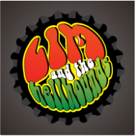 Lim & the Hellhounds logo vector logo