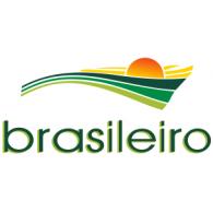 Brasileiro logo vector logo